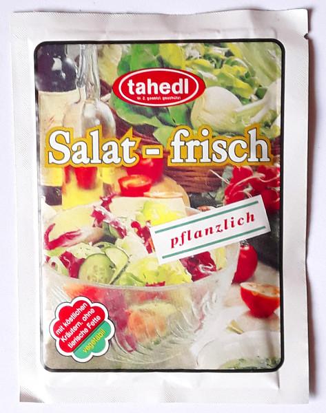 Gratisprobe TAHEDL Salat frisch
