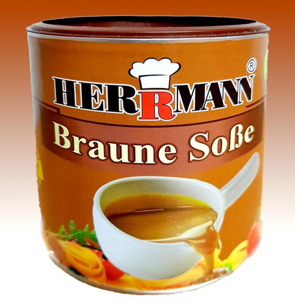 Herrmann Braune Soße