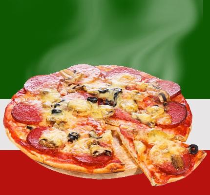 Pizzagewürz