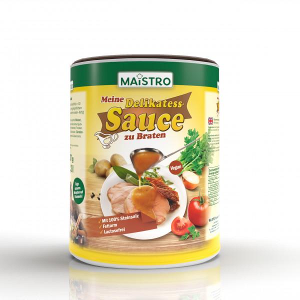 MAISTRO Delikatess Sauce zu Braten