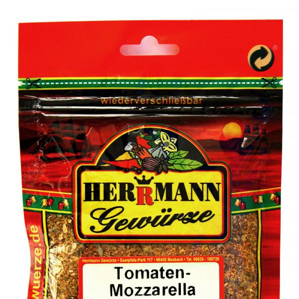 Herrmann Gewürze - Tomaten-Mozzarella Gewürzzubereitung