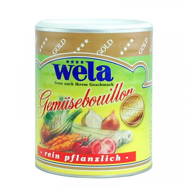 Wela Gold Gemüsebouillon