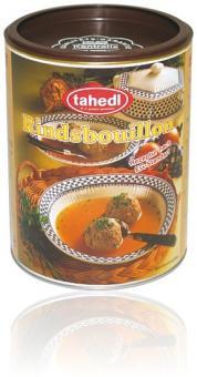 Tahedl Rindsbouillon