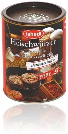 Tahedl Fleischwürzer