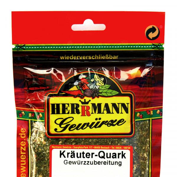 Herrmann Gewürze - Kräutuerquark-Gewürz