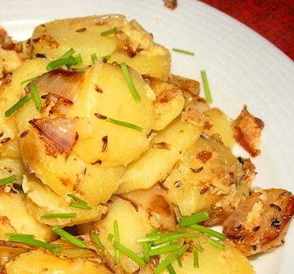 Bratkartoffelgewürz