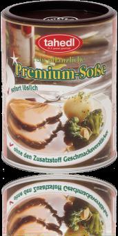 Tahedl Premium Soße