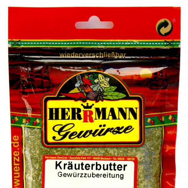 Herrmann Kräuterbutter Gewürz